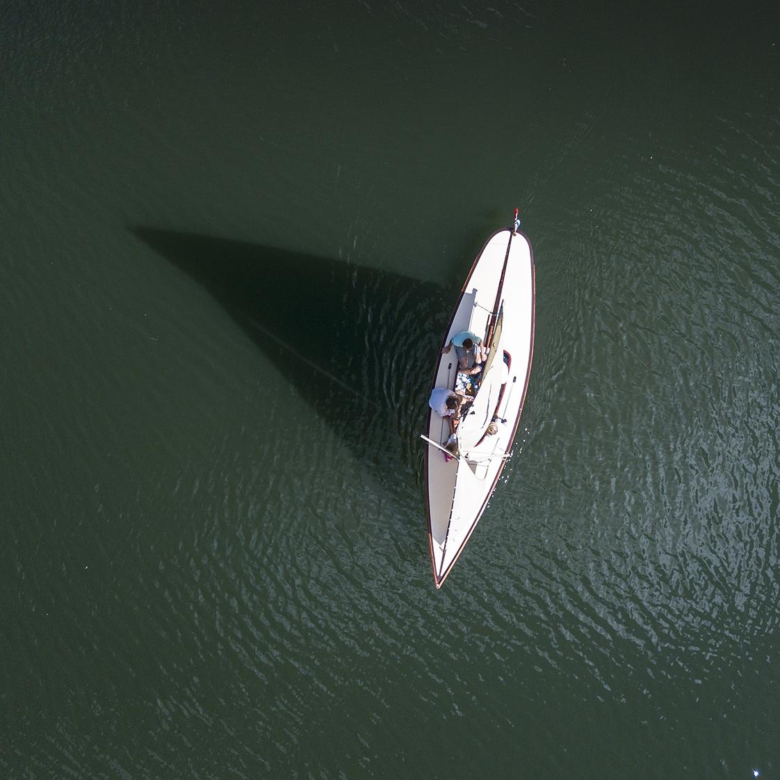 Photographie de mer Class Morgan