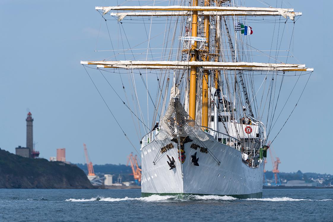 Photographie bateau gloria 3