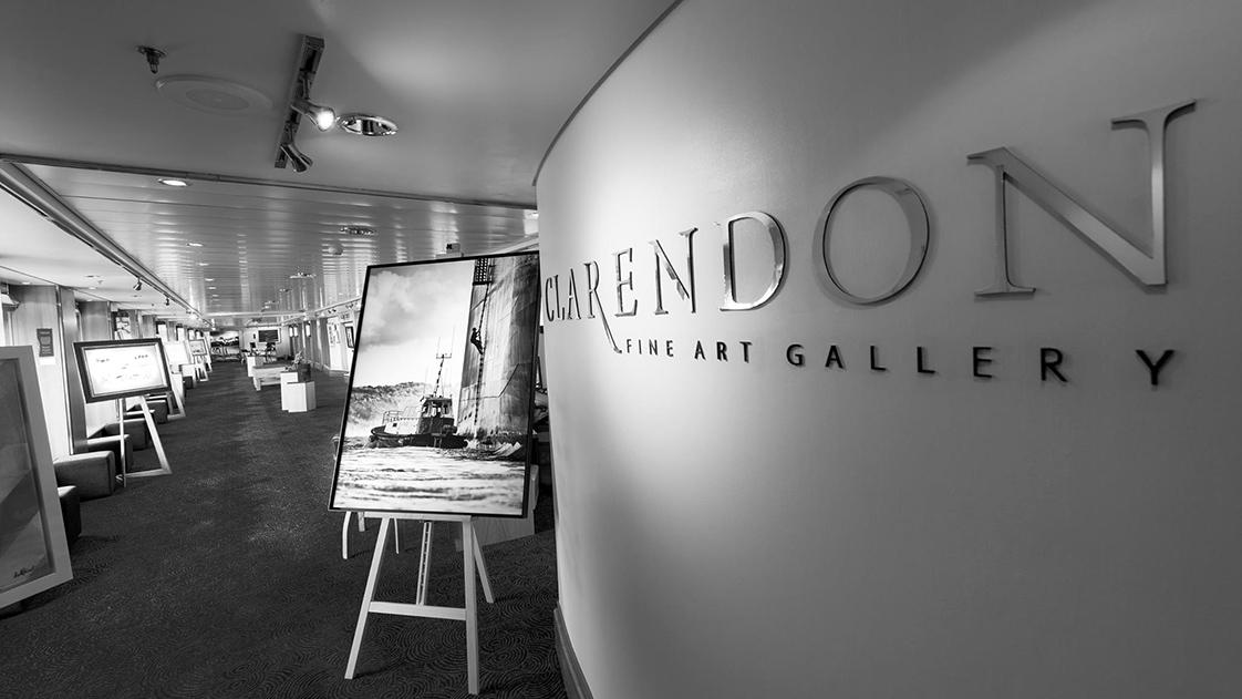 Exposition photographies de bateaux et de mer