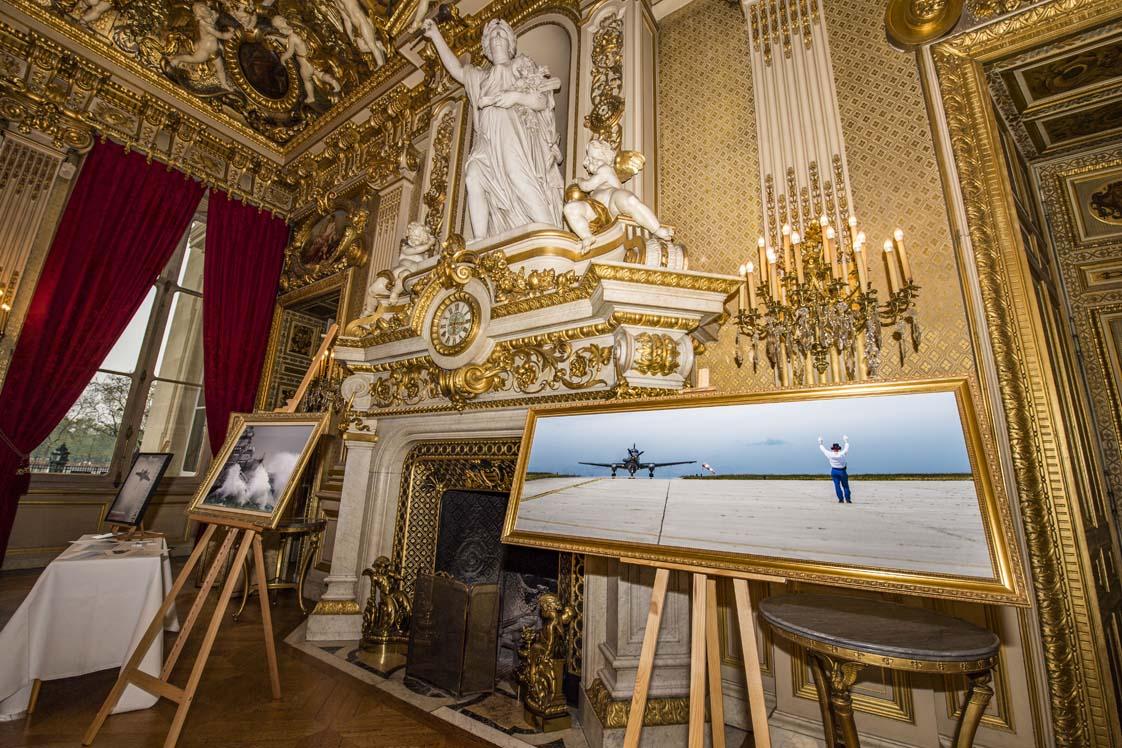 Exposition photo à Orsay Paris