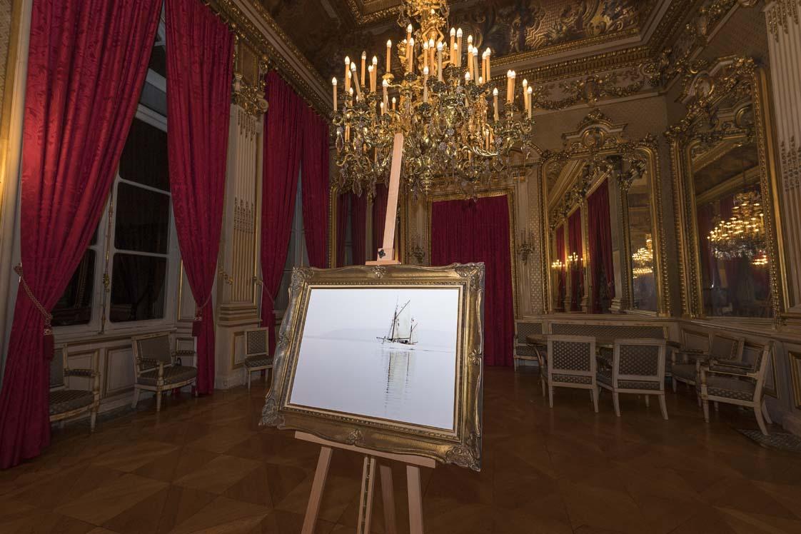 Photographies de mer à Orsay Paris