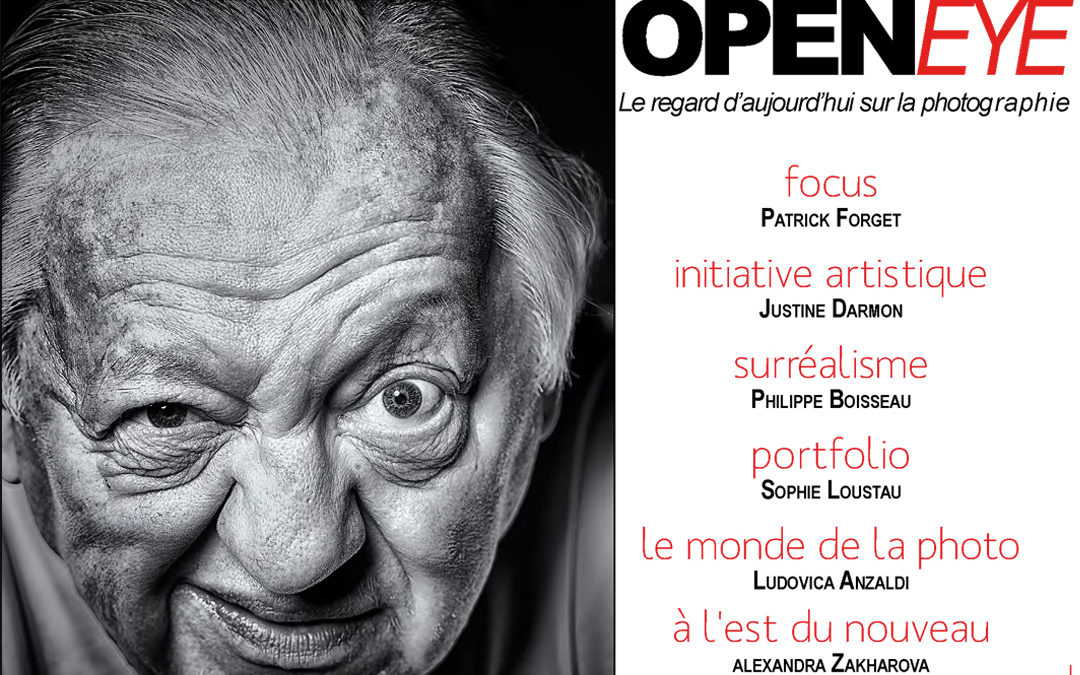 OPEN EYE – MAGAZINE