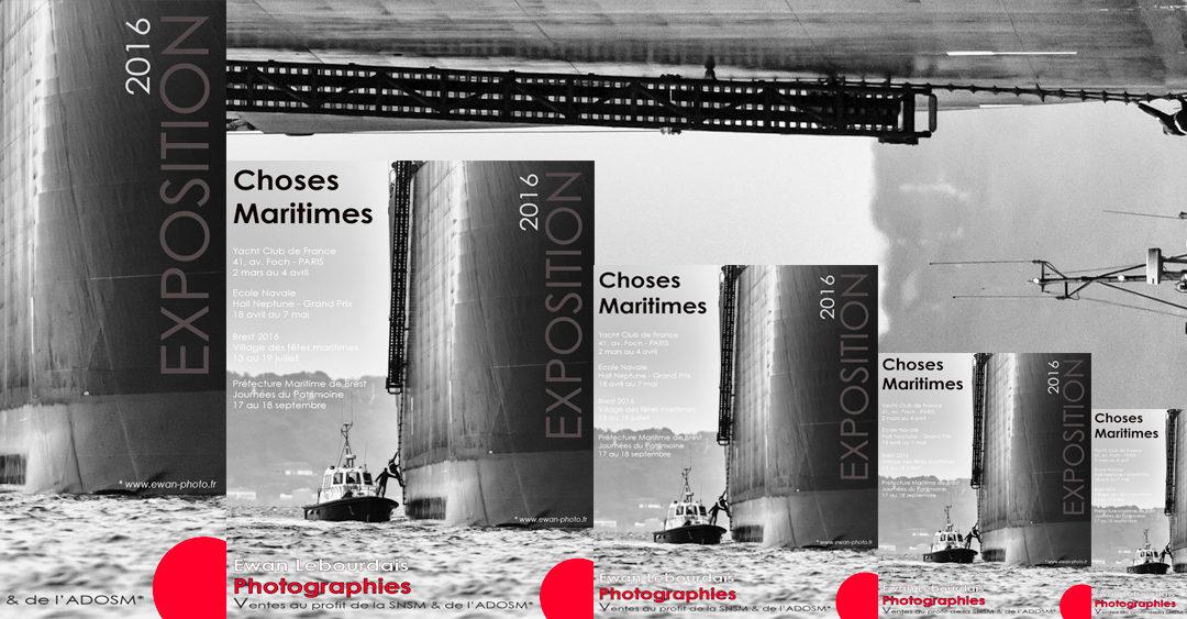 Choses Maritimes