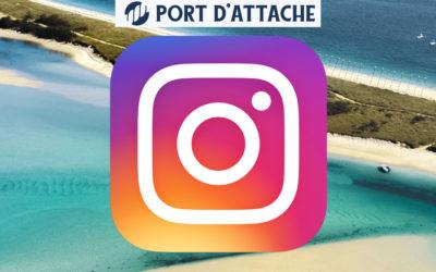 Photographies et instagram