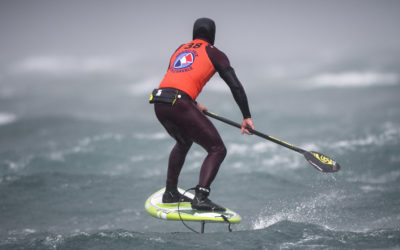 Paddle Storm – Photographies à Brest