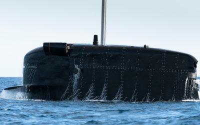 Sous-marin d'attaque, plongez à Toulon !