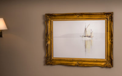 L'exposition «Choses Maritimes» à la «Baille» !