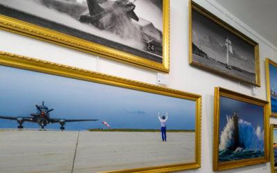 Exposition 2016 «Choses Maritimes» en galerie !