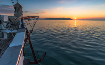 Embarquez sur le Mutin – Photographies marines