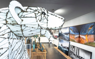 Galerie d'art PromenArts