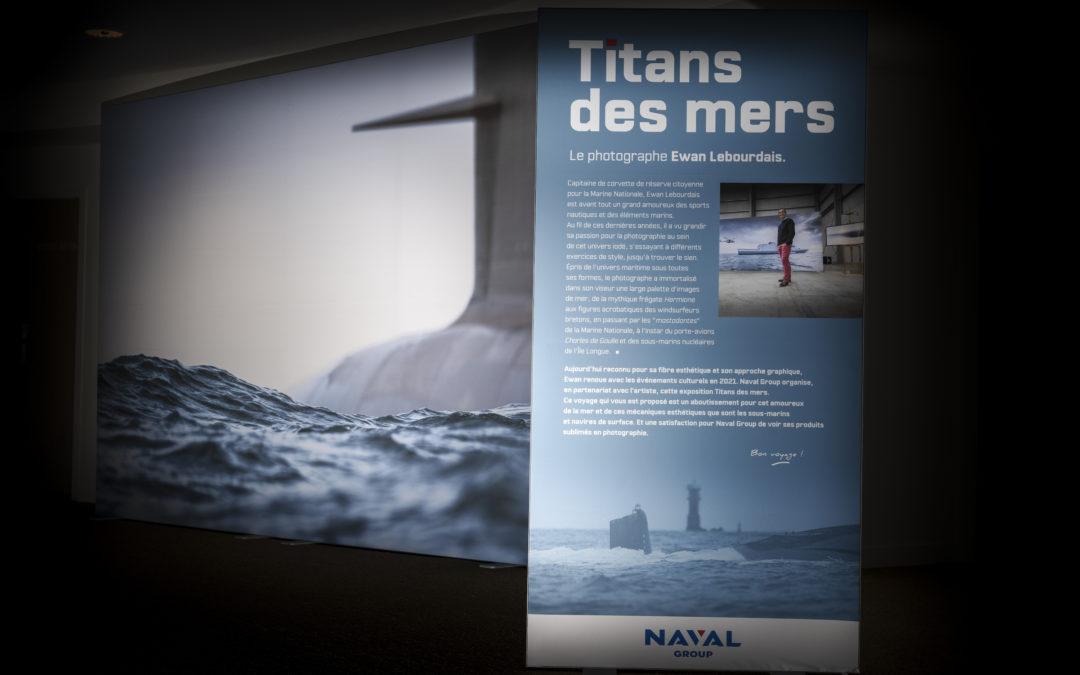 Titans des Mers